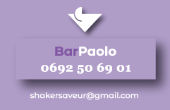 ShakerSaveurs Business card
